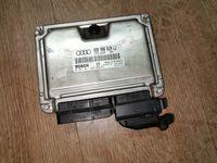 Sterownik silnika AUDI A4 B6 1.9 TDI