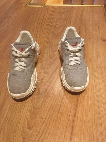 Sneakersy firmy  JOSHUAS
