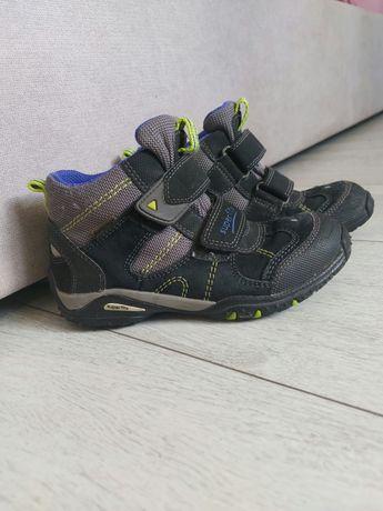Ботинки демисезонные superfit, 30-31 размер