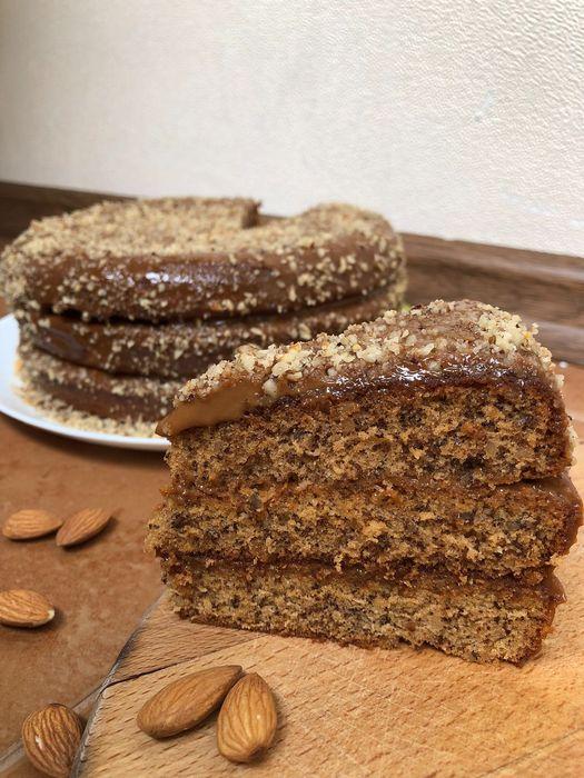 Домашние торты на заказ Днепр - изображение 1