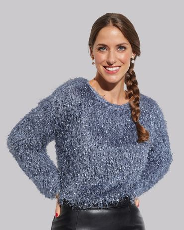 Nowa bluzka sweterek damski M TOM&ROSE/1068/