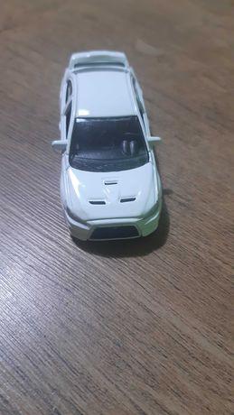 Mitsubishi Lancer Evolution resorak