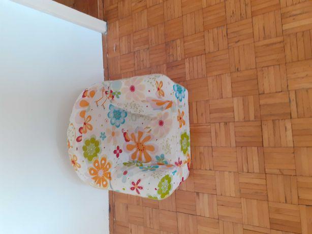 Fotel dzieciecy uzywany