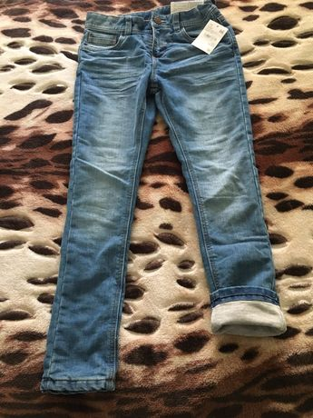 Термо джинси