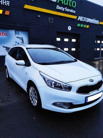 Продаётся Kia Ceed 2014