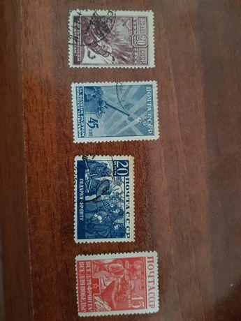 Lote ex URSS 1942