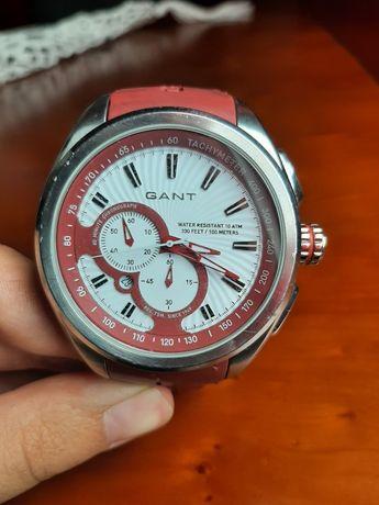 Relógio GANT com cronógrafo