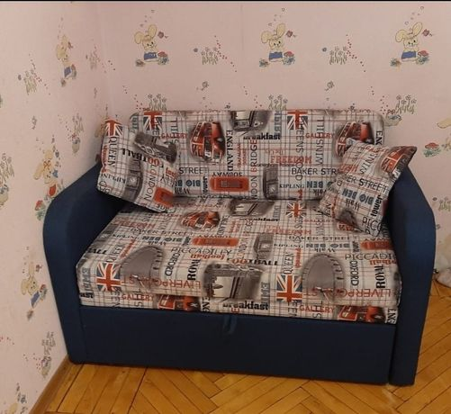 Детский диван, мебель