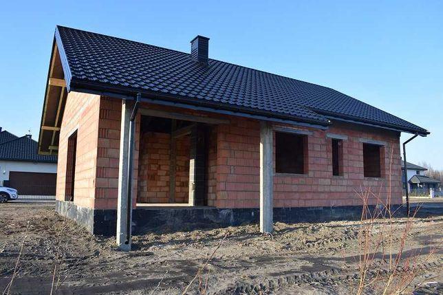 Budowa Domów Domy Budowa Domu Stan Surowy Wolne Terminy