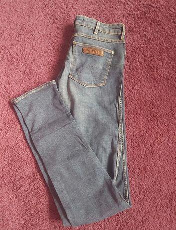Nowe jeansy wrangler W25 L34