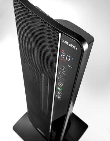 Aquecedor / Ventilador DELONGHI novo com fatura e garantia