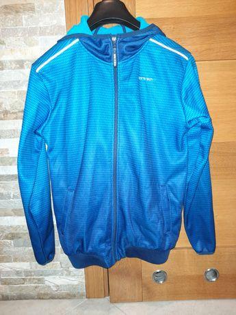 Bluza polar softshell 170