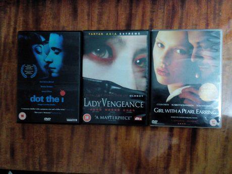 Ліцензійні англійські фільми