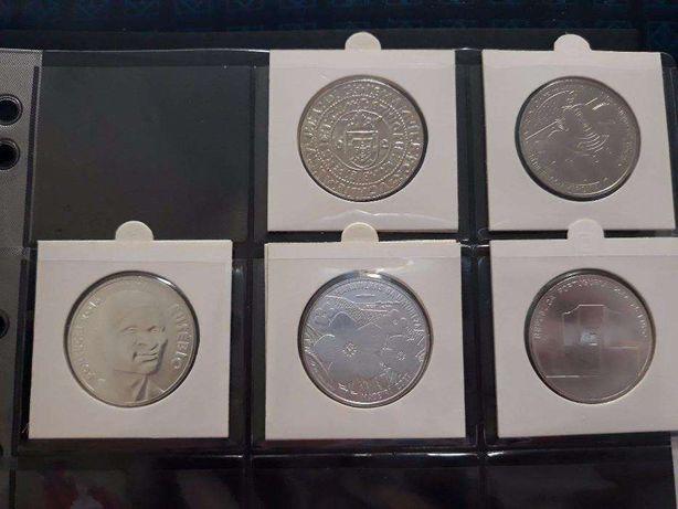 Moedas Colecção 7,5 Euro Portugal