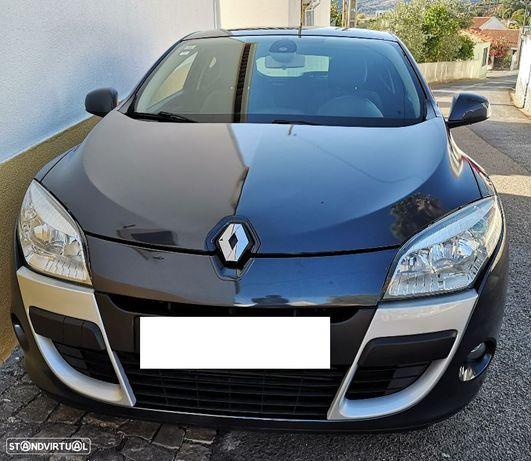 Renault Mégane Coupe 1.5 dCi Dynamique