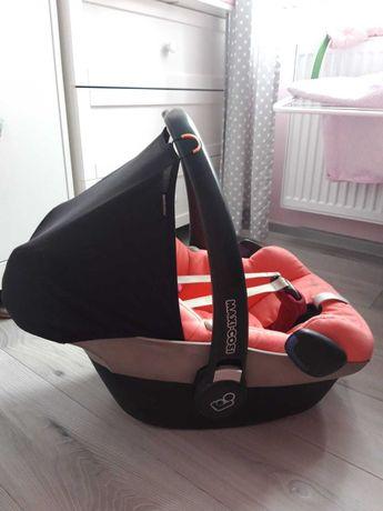 Fotelik nosidełko Maxi-cosi pebble
