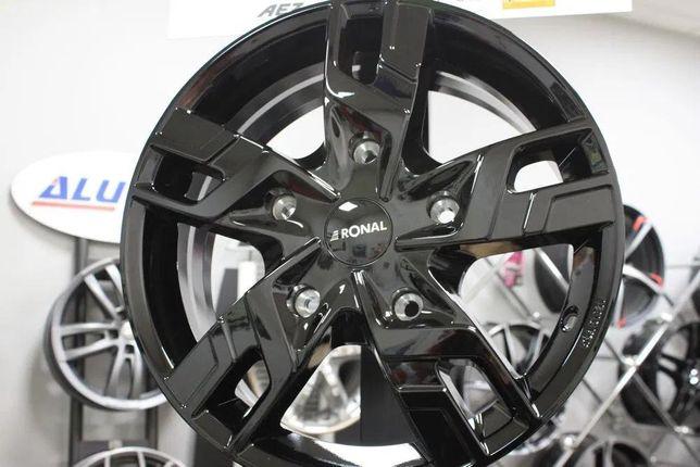 Новые диски r17 5x160 FORD TRANSIT CUSTOM
