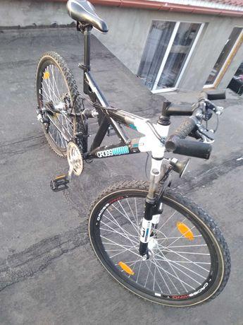 Велосипед орігінал CROSS WIND з Німеччини!