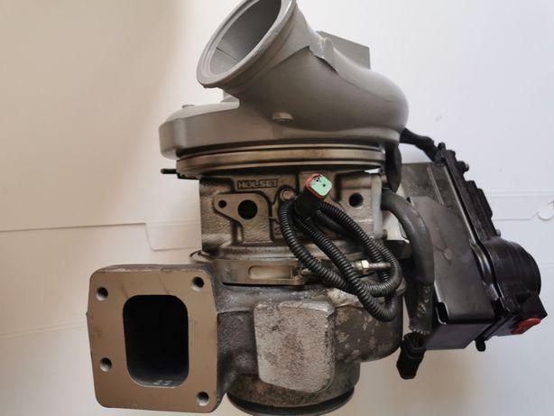 Turbina turbosprężarka SCANIA SERIE P,R,T DC1305,R450,G450