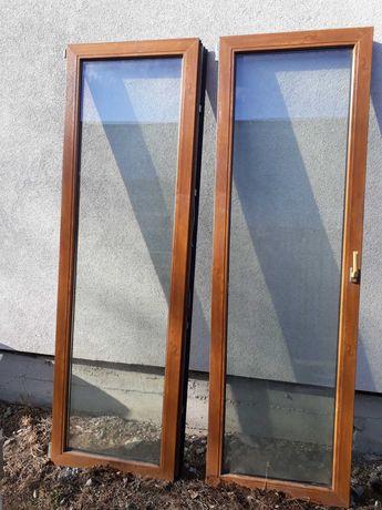 Okno tarasowe podwójne