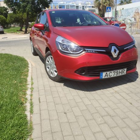 Renault Clio IV limited