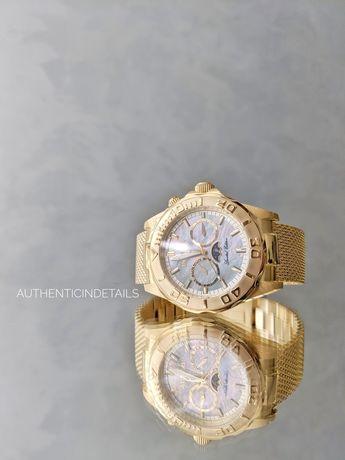 Новые оригинальные швейцарские мужские часы Invicta 0752 limited