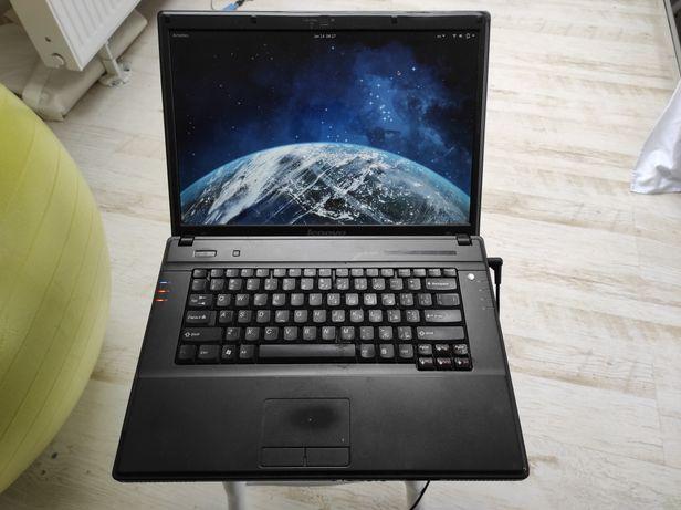 Lenovo N500 za symboliczne trzy dychy z torbą