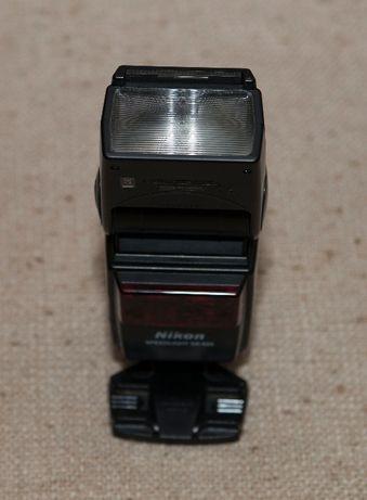 Фотоспалах Nikon SB600