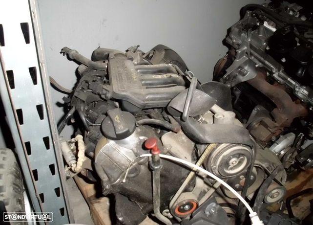 Motor Smart ForTwo  Brabus 1.0 i 132.930