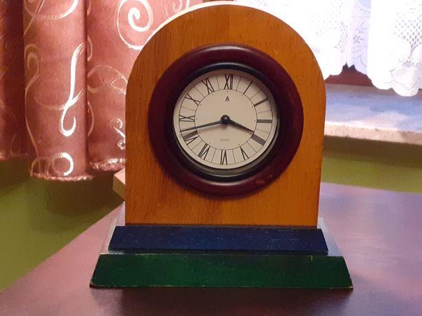 Zegar kominkowy-sprawny-na baterię-kolekcja