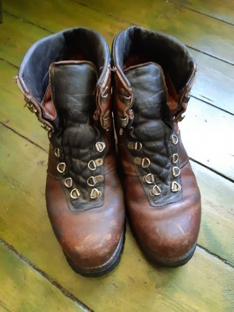 Buty w góry Dexter U.S.A. jak nowe