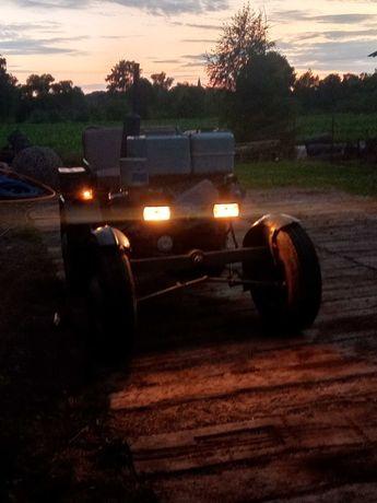 Traktor Sam es 15