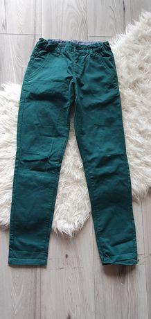 Spodnie smyk 146