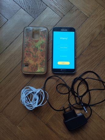 Smartfon Samsung Galaxy s5 neo