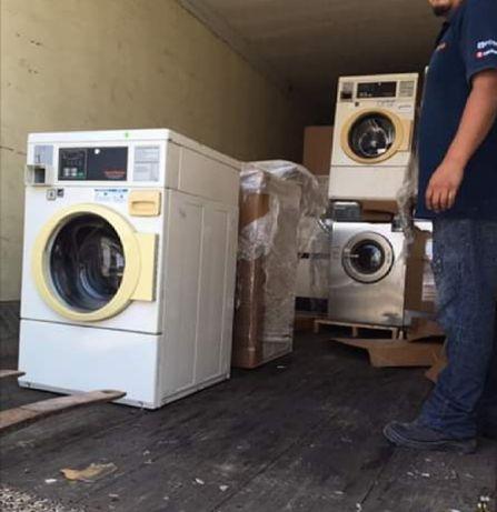 Speed queen Máquinas de lavar em segunda mão