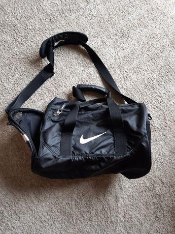 Saco ginásio Nike