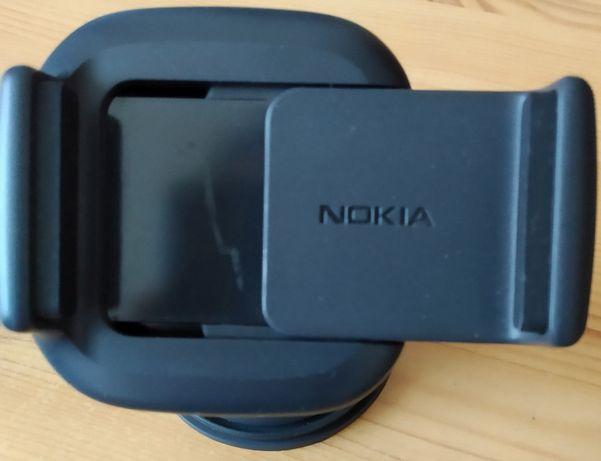 Uniwersalny samochodowy uchwyt telefonu Nokia