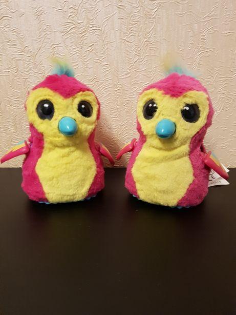 Интерактивная игрушка, пингвин, Hatchimals, Хэтчимолс