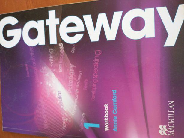 Gateway 1. Ćwiczenia.