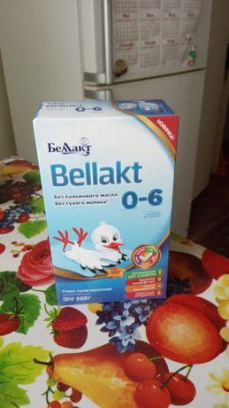 Продам детскую  смесь Bellakt 200р