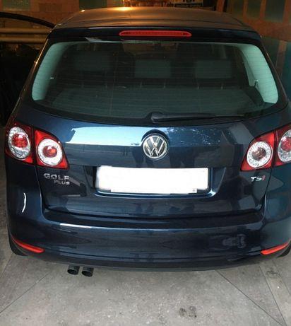 Volkswagen Golf Plus 2011 с пробегом 3902 км