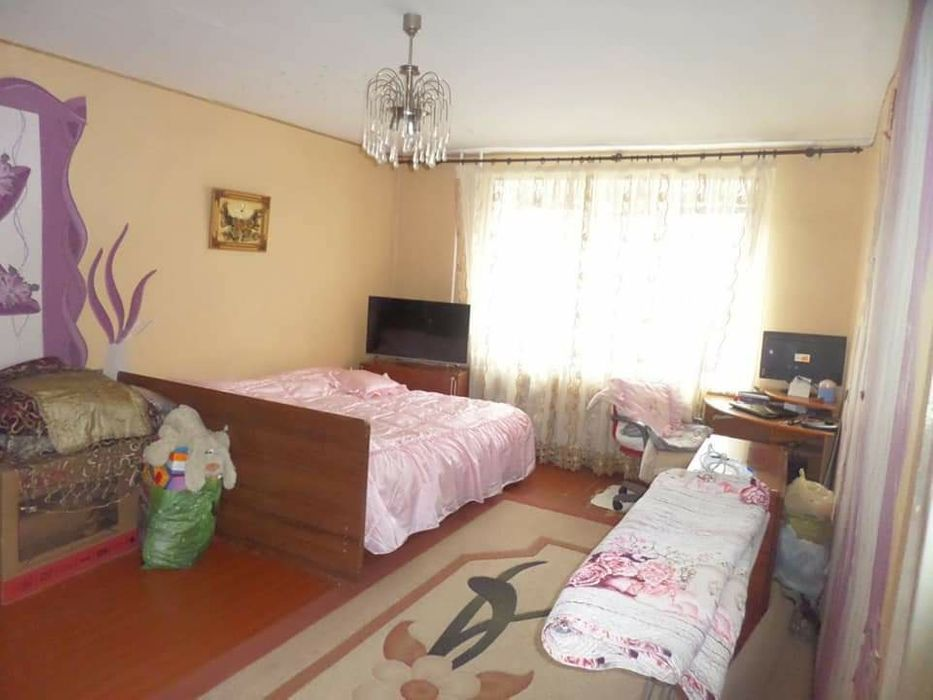 Продам 2-х кімнатну квартиру р-н Смірнова Каменец-Подольский - изображение 1