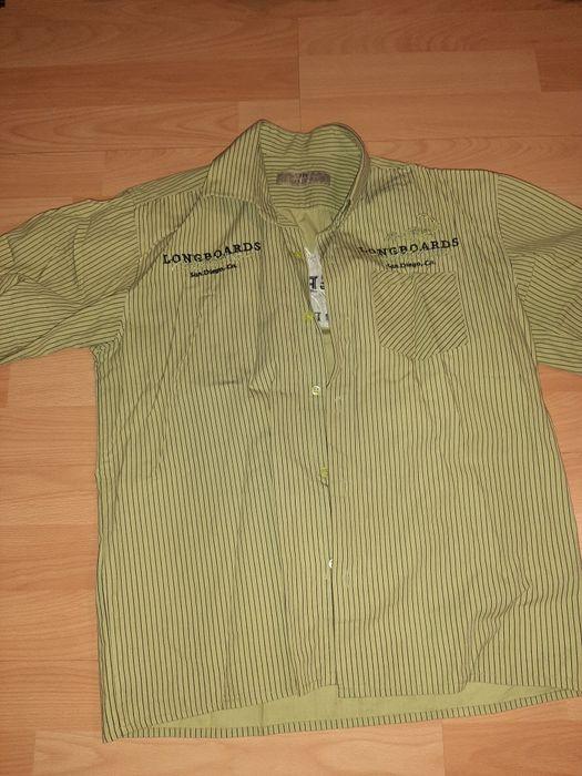 Koszula chłopięca sportowa Strzelce Opolskie - image 1