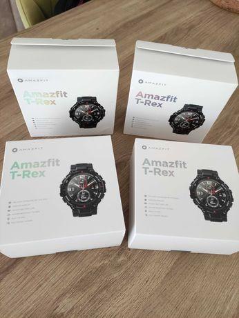 Smartwatch Xiaomi Amazfit T REX preto ** Novo**