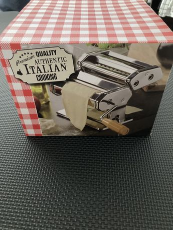 Máquina de massa / pasta