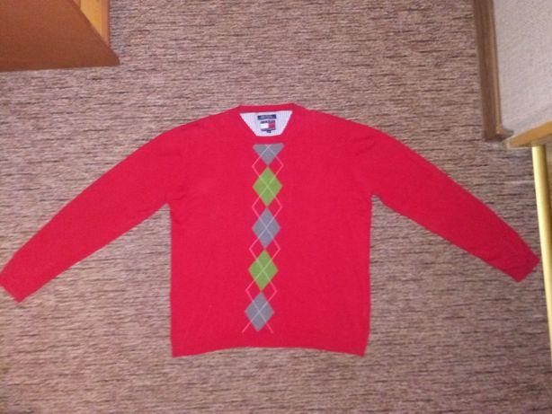 Tommy Hilfiger sweter rozmiar M
