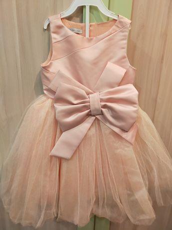 Нарядные детское платье