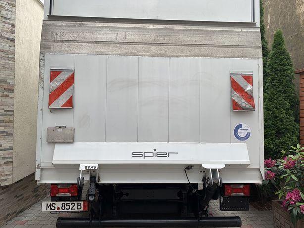 Продам Гидроборт BÄR