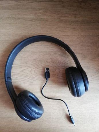 Słuchawki bezprzewodowe bluetooth P47 wireless