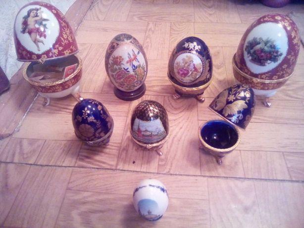 яйца дизайнерско-оформительские террариумов, вольерчиков и т.п